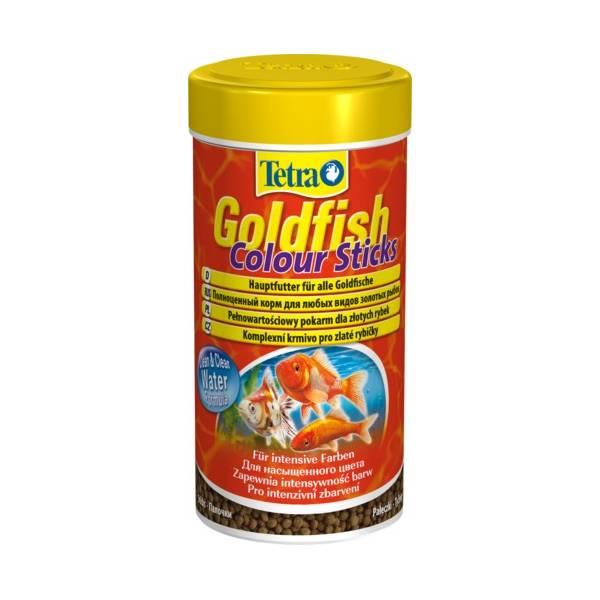 Tetra Goldfish Colour Sticks 100ml