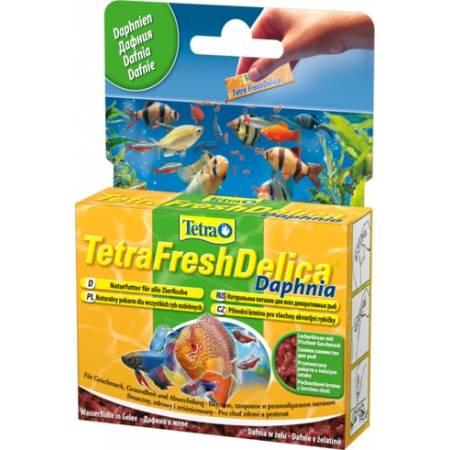 Tetra Fresh Delica Daphnia 48g