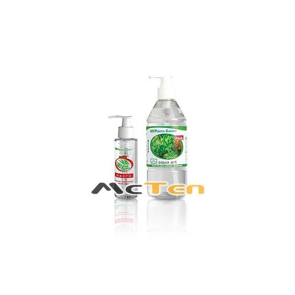 Aqua Art Planta Gainer Pro Macro Green 100ml