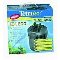 TETRA EX 700 - FILTR ZEWNĘTRZNY 700L/H DO AKWARIUM 250L