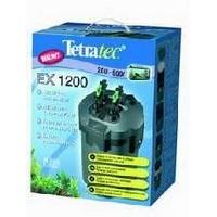 TETRA  EX 1200 - FILTR ZEWNĘTRZNY 1200L/H DO AKWARIUM 500L