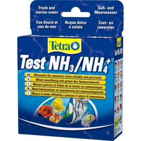 Tetra Test NH3/NH4 +
