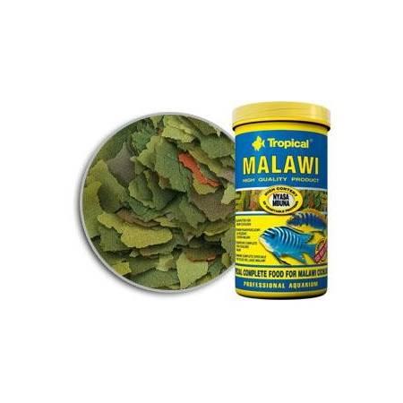 TROPICAL MALAWI 300ML/55G-POK.SPEC.DLA PIELĘG.Z JEZIORA MALAWI