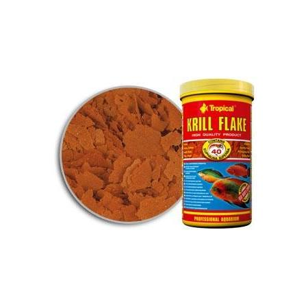 TROPICAL KRILL FLAKE 150ML/25G -POKARM DLA RYB