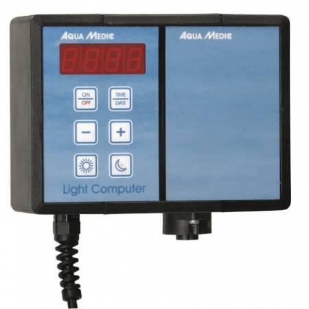 Aqua Medic Light computer