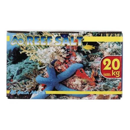 Aquamedic Reef Salt 20 kg