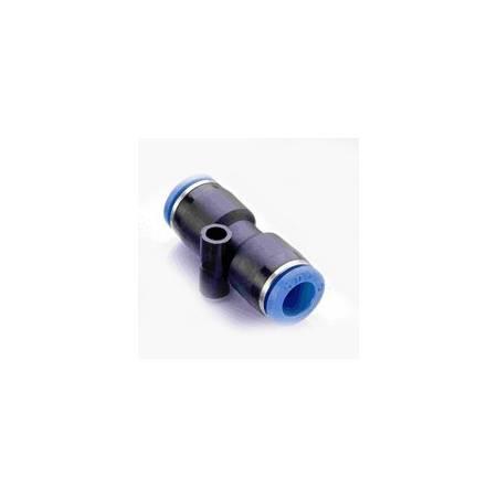 Aquario Złączka prosta 6mm
