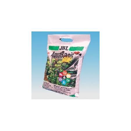 JBL AquaBasis plus - Podłoże dla roślin - 5L