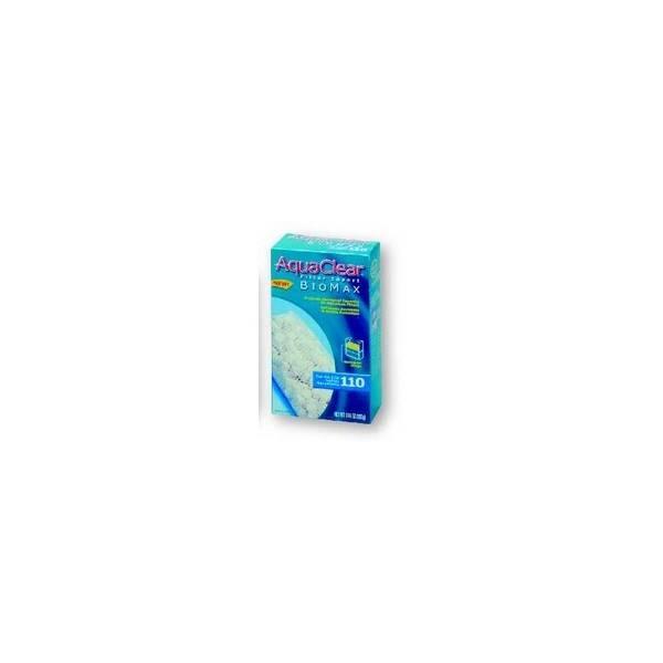 Hagen WKŁAD DO FILTRA AQUA CLEAR 500-110 - BIOMAX 390G