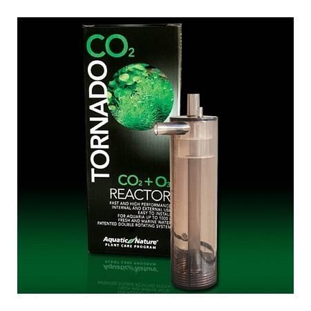 Aquatic Nature CO2 Tornado Reactor