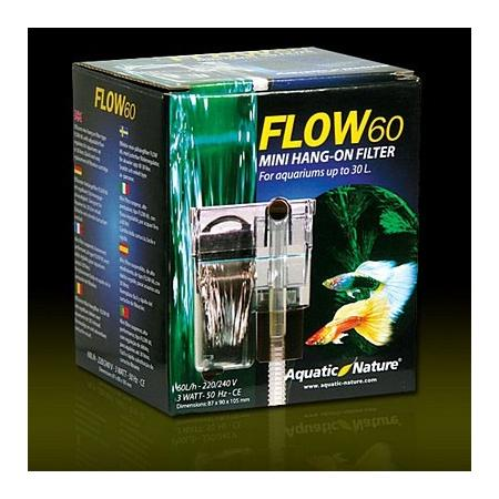 FLOW 60 Filtr Kaskadowy o wydajnosci 60L/h