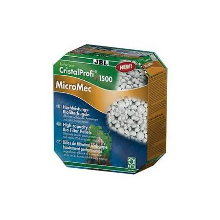 JBL MicroMec kule filtracyjne do rozkładu związków azotowych do Cristal Profi e700/e900