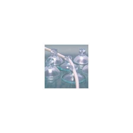 JBL Przyssawki z uchwytami do kabli grzewczych (6 sztuk)