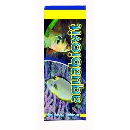 Aquamedic Aquabiovit 100 ml