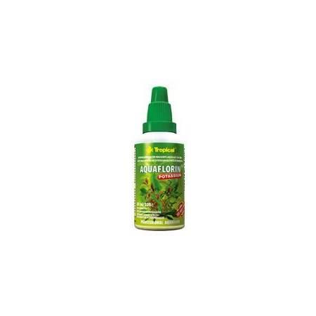 Tropical Aquaflorin Potassium 30 ml
