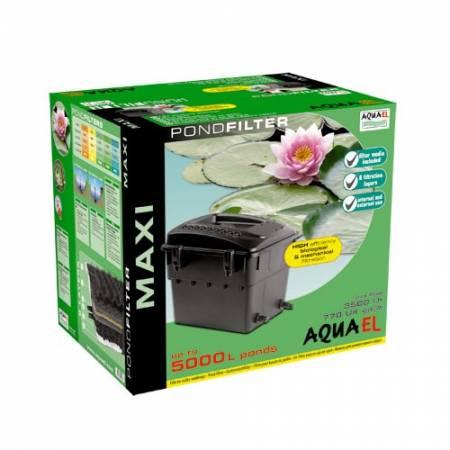 AquaEl Filtr do stawu MAXI 5000l
