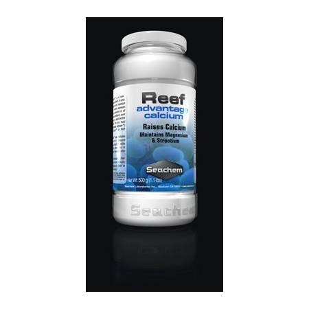 Seachem Reef Advantage Calcium 500g