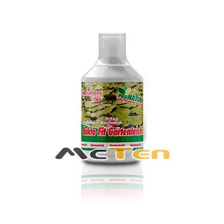 Femanga Bakto Fit Gartenteich - bakterie do oczka wodnego 500ml