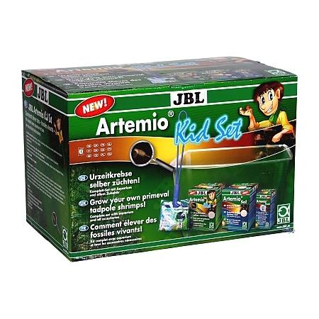 JBL Artemiokid Kid Set zestaw do hodowli artemii
