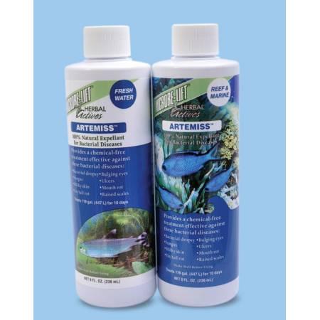 Microbe-Lift ARTEMISS Freshwater 118ml