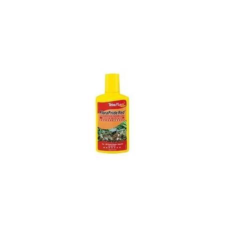 Tetra Plant Flora pride red 250ml- do nawożenia roślin o zabarwieniu czerwonym