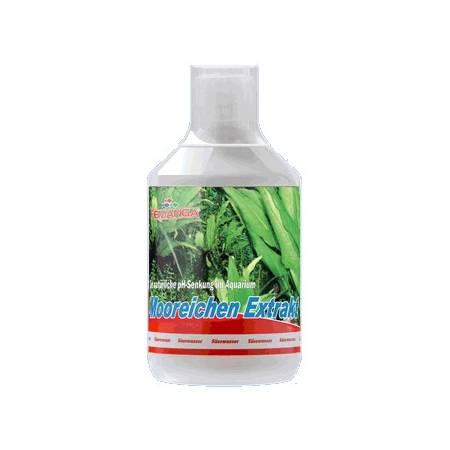 FEMANGA Mooreichen Extrakt 500ml-preparat do naturalnego obniżania pH