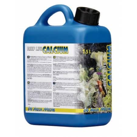 Aquamedic Reef Life Calcium 5l
