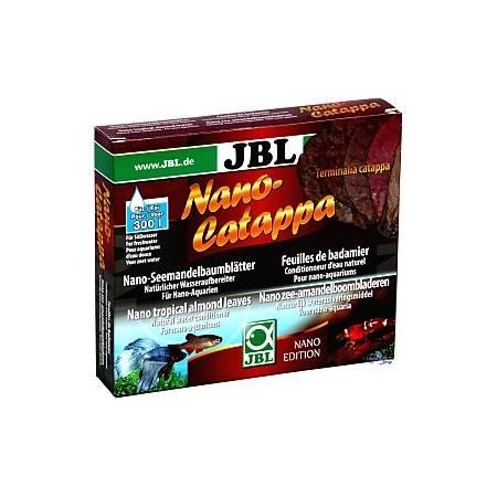 JBL Nano-Catappa - liście migdałeczniów