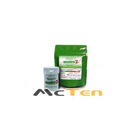 Ebita Breed Quatro 2 ( 5g ) - Pokarm dla krewetek z naturalnych składników ( z dużego opakowania)
