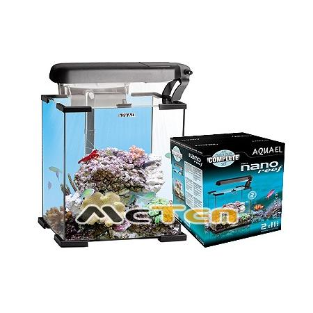 Aquael Nano Reef Aquarium Set 30 (30l - 30x30x35cm)