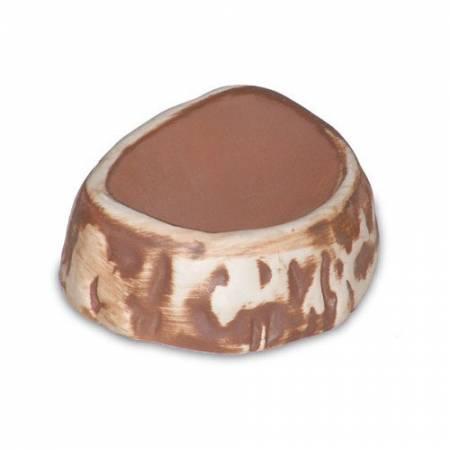 Miska ceramiczna dla gadów G1