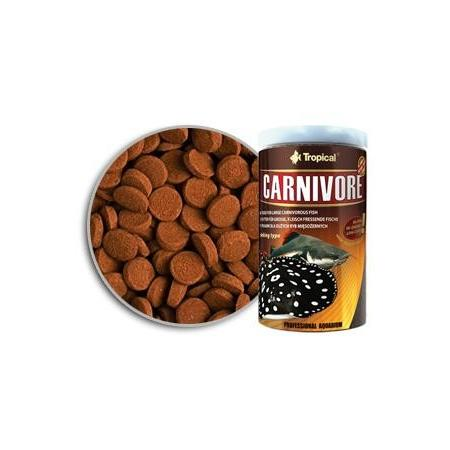 Tropical Camivore 1000ml/600g