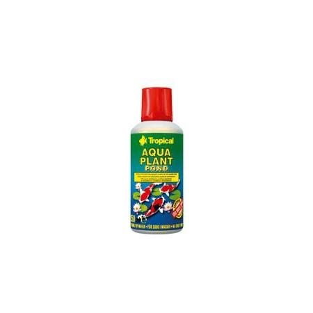 Tropical Aqua Plant Pond 250ml