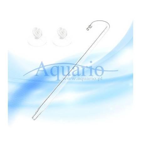 Aquario SzKlana rurka CO2 kolanko J