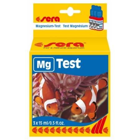 Sera Mg Test-test do pomiaru magnezu