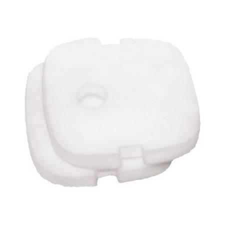 Sera Wkład włóknina biała do filtra 250, 250+UV, 400+UV 2szt