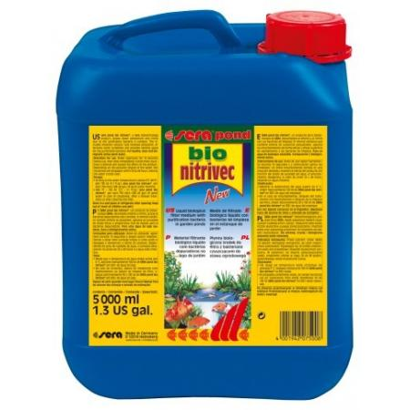 sera Pond bio nitrivec 5000ml