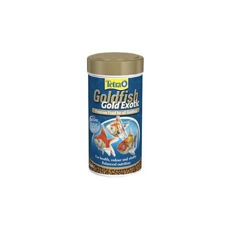 TETRA Goldfish Gold Exotic 250ml