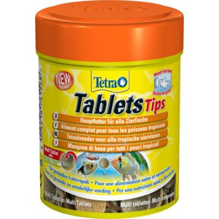 Tetra Tips 75 tab.
