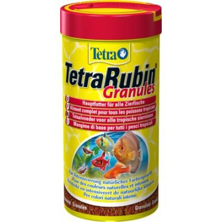 Tetra Rubin Granulat 250ml