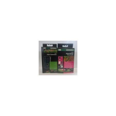 Dennerle Zestaw FilterExtension + Algen Stop
