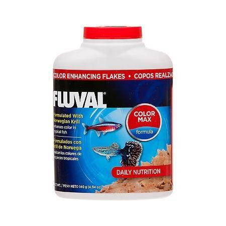 Fluval - Color Enhancing Flakes 125ml 18g