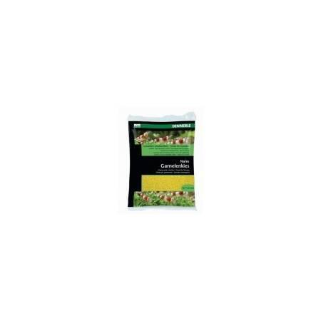 DENNERLE Podłoże dla krewetek Nano Gravel Panama Yellow 2kg