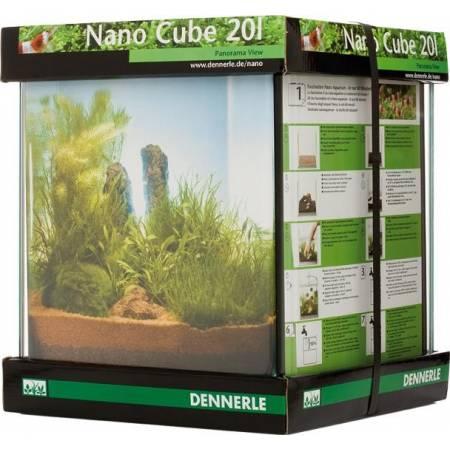 DENNERLE Kostka NanoCube 20 l