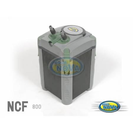 Aqua Nova Filtr zewnętrzny NCF 800