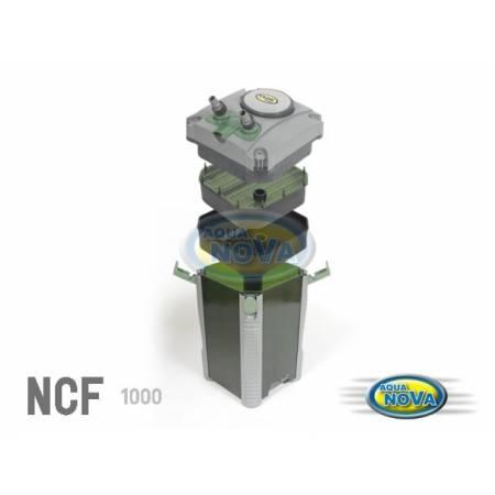 Aqua Nova Filtr zewnętrzny NCF 1000