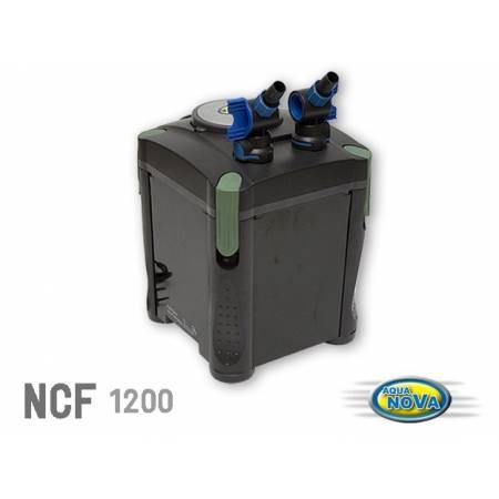Aqua Nova Filtr zewnętrzny NCF 1200