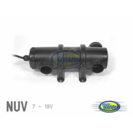 Aqua Nova lampa UV 11W