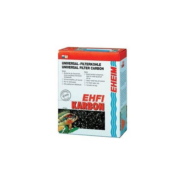 Eheim EHFIKARBON 1 l - Węgiel aktywowany
