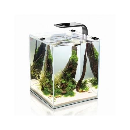 Aquael Shrimp Set Smart 10l czarny